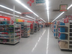 Front Actionway (Random Retail) Tags: kmart store retail 2015 sidney ny