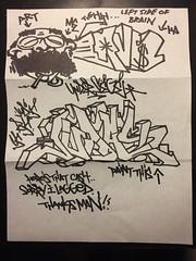 RVS-JUDAS-GRAFF-SKETCH (Jonny Farrer (RIP) Revers, US, HTK) Tags: graffiti bayareagraffiti sanfranciscograffiti sfgraffiti usgraffiti htkgraffiti us htk revers rvs devo voidr voider reb halt