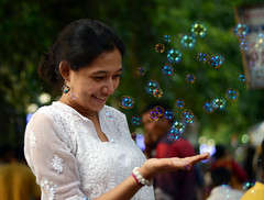Joy of life (biswarupsarkar72) Tags: portrait joy