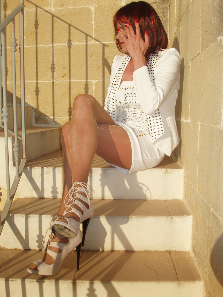 Believe, that pantyhose crossdresser tease can consult