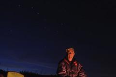 cdn.peaceriver.092116_OMM6745 (ommphoto) Tags: 2016 ab alberta autumn canoe expedition fall mightypeace nature peace peaceriver trip cdn canada ca environmentalportrait nightsky bigdipper firelight