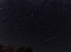 ShootingStar (powerphoto13) Tags: hastings nightphotography shootingstar stars