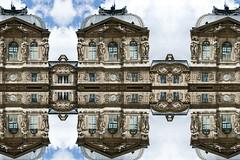 Imaginary architecture (Loris Rizzi) Tags: architecture architettura