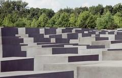 Holocaust memorial (marzo ph.) Tags: berlin shot with minolta str303 kodak fb 2007 2010 holocaust memorial daniele marzocchi filmisnotdead 35mm istillshootfilm staybrokeshootfilm