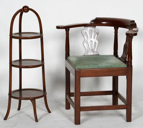 Corner Chair ($112.00)