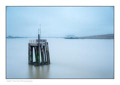 Bad weather in Erith (colour) (derek_michalski) Tags: le longexposure leefilter derekmichalskiphotography fineartphotography super stopper 15stops fav uk water nature availablelight