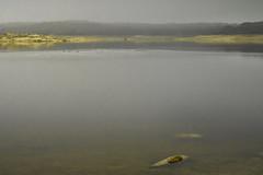 Un dia de paz (JOSSUKO) Tags: valmayor paisajeacuatico tonos suaves agua paisajes
