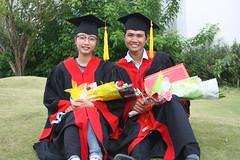 IMG_2886 (viendaxanh) Tags: graduated ctu cnth agape