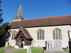 Cobham (Keltek Trust) Tags: church surrey cobham