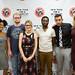 September 17, 2016 - AFA & 1 Year Film Screenings
