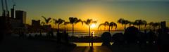 DSC_3176_PAN-2 (sergeysemendyaev) Tags: 2016 rio riodejaneiro brazil paradadosmuseus museum museudoamanha sun sunset scenery landscape dusk beautiful silhouette winter          beauty water reflection   cidadeolimpica