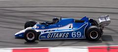 Formula 1 LIGIER JS 11/15 (Manolo Serrano Caso) Tags: formula 1 ligier js 1115 didierpironi driver mister john b formula1 formulaone f1