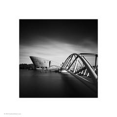 NEMO Building, Amsterdam (Ian Bramham) Tags: renzopiano architecture amsterdam photo ianbramham