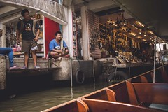 IMG_3372 (CafeLola) Tags: thailand floating water market bangkok jungle travel photography