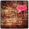 Intel puffy bubble (Abeegale) Tags: streetart graffiti philadelphiagraffiti