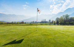 Royal Springs Golf Course, Srinagar, Kashmir (Debojit Deb) Tags: landscape nikon kashmir naturephotography wideanglephotography nikond600 nikonwideangle debojitdeb nikon1635f4vr