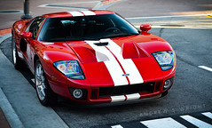 Ford GT Baby (AESDUB) Tags: