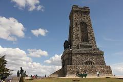 Shipka Memorial - Bulgaria (Been Around) Tags: vacances travellers bulgaria bulgarien thisphotorocks visipix