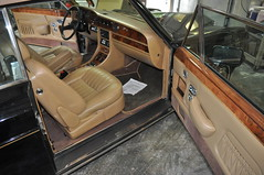 "1980 Rolls Royce Corniche • <a style=""font-size:0.8em;"" href=""http://www.flickr.com/photos/85572005@N00/8633721435/"" target=""_blank"">View on Flickr</a>"
