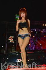 Bangkok Motor Show 2013