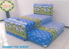 PURI PERIVERA SPRING BED 25 2IN1 SHAWN THE SHEEPs (PURI SPRING BED CENTER) Tags: hello bird florence spring bed teddy furniture hellokitty interior central champion spiderman kitty mickey romance bee american elite koala pooh teddybear angry headboard mickeymouse winniethepooh simmons minniemouse serta 3in1 per 2in1 mattress quantum divan alga puri busa tomjerry sealy superland dreamline pegas slumberland kasur bigland springbed dipan dunlopillo angrybirds mebel harmonis shawnthesheep everdream kingkoil enzel airland springair bigpoint comforta protectabed sandaran therapedic guhdo kasurbusa purifurniture kasurper comfortaspringbed ladyamericana perivera periveraspringbed