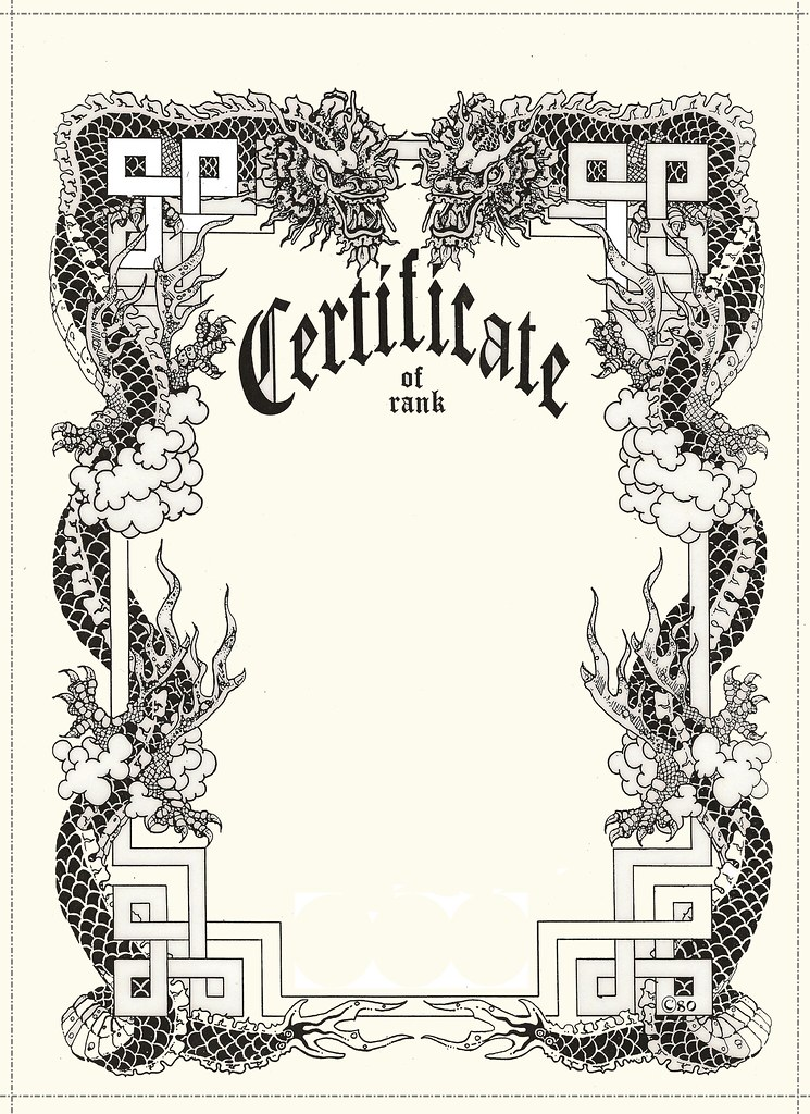 karate certificates templates free - the world 39 s most recently posted photos by mastermosqueda