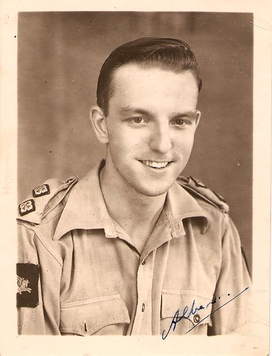 British Soldier - 44th (Indian) Airborne Division 1945 - 1343