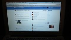 WTHF Facebook feed