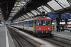 Zurich Hauptbahnhof (Rhysj17) Tags: electric switzerland swiss zurich sbb hauptbahnhof hb 540 electrictrain rbe zurichhauptbahnhof