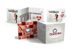 Folder_loteamento_Dona_Iza (Johnnyportfolio) Tags: marketing famlia vermelho corao pro portfolio terra blumenau folder iza dona comunicao logotipo criao ativa loteamento