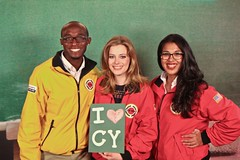 City Year LA Spring Break 2013 (cityyear) Tags: city spring break sony year cityyearlosangeles