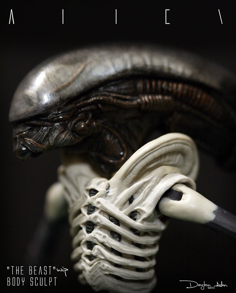 The World's Best Photos of xeno and xenomorph - Flickr ...Xenomorph Queen Prometheus