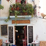 Moroccan Cafe Alicante