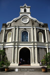 Hermosa Church (jCObXD) Tags: simbahan