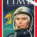 1961 ... first man in space!