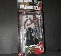 TWD Pet 1 (mikaplexus) Tags: favorite monster toy toys zombie mint fave collection wicked monsters collectible zombies mib collectibles mcfarlane mcfarlanetoys unopened walkingdead twd thewalkingdead ireallylike mintinbox i3toys