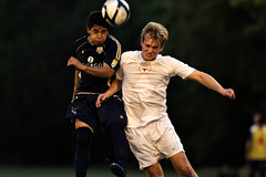 Austin Aztex vs University of Texas Club Soccer X (GuillermoHdz) Tags: sports field sport club america ball austin photography football athletic athletics jump texas exercise soccer united jesus running intramural longhorns header fields pitch states athlete futbol forward whitaker association chuy cortes asociacion athleticism aztex