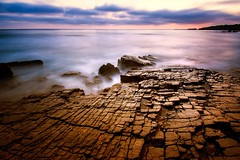 Crystal Cove (Explored) (Paul Richard Pucillo) Tags: crystalcove uploaded:by=flickrmobile flickriosapp:filter=nofilter