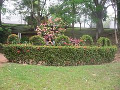 Jardínes de Villahermosa (Caneckman) Tags:
