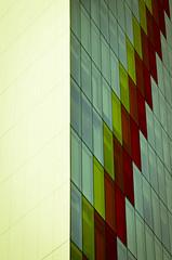 18. (Neuenschwander.) Tags: city colors contrast buildings edificios colours ciudad colores contraste neuphoto fantasticcity feneusaa ciudadfantástica