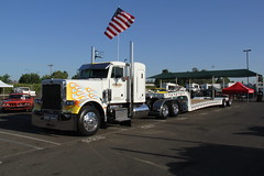 IMG_2401 (RyanP77) Tags: show ca tractor truck crane transport dump semi international chrome cherokee trailer heavy mack bragg gardner trucking peterbilt kenworth galt freightliner cabover skikos cinderlite