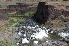 Palouse Falls 4 (Imaginos Eternal Photography) Tags: nature water landscape photography waterfall washington state scenic falls palouse imaginos