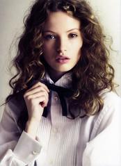1224431591 (Svnhildr) Tags: fashion model mona swedish johannesson vision:people=099 vision:face=099 vision:portrait=099