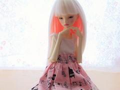 sweet girl (chihuahua^_^) Tags: dc bella doll chateau bowie sweet lolita bjd