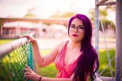 "(Isai Alvarado) Tags: paulina pau model woman glasses lips smile portrait stock sunlight light softlight street urban cute sun hair longhair jeans lovely sexy hot bokeh dof focus blur cine cinema cinematic film movie 50mm ""50mm f14 g"" nikon d800 isai alvarado ""isai fotografia"""