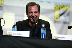 Will Arnett (Gage Skidmore) Tags: will arnett chris mckay lego batman movie san diego comic con international california convention center