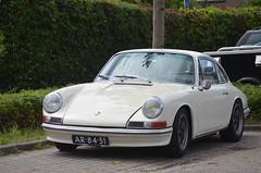 1966 Porsche 912 AR-84-51 (Stollie1) Tags: 1966 porsche 912 ar8451 almere