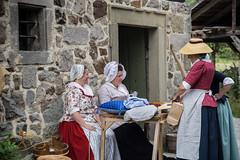 Viehmarkt 1756 - Wackershofen-0822.jpg (Siegfried Kreuzer) Tags: reenactment freilichtmuseum wackershofen viehmarkt 1756