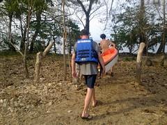 kayakers (Sasha India) Tags:              ometepeisland ometepe nicaragua journey travel             eljardindelavida puntagorda balgue