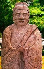 SINGAPORE STATUE (patrick555666751) Tags: singapore statue singapura asie asia du sud est south east singaporestatue